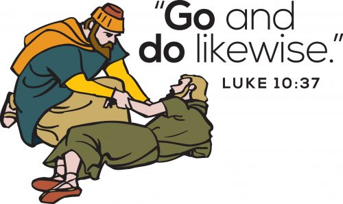 Image result for good samaritan