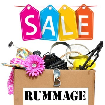 2018 Rummage Sale | Central United Methodist Church