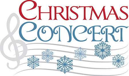 Christmas Concert at Central United Methodist Church