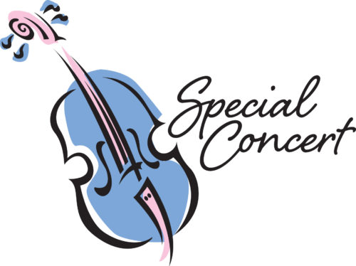 Concert at Central United Methodist Church