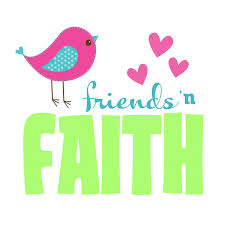 Friends and Faith at Central United Methodist
