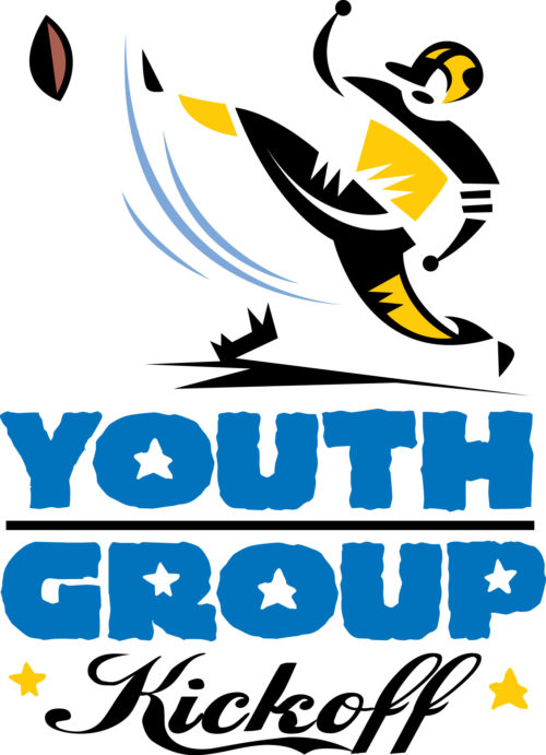 Tween & Youth Group Kick-Off