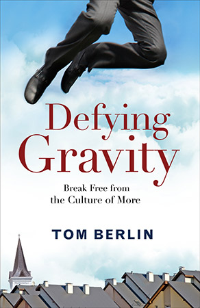 Defying Gravity - 2017 Stewardship Central Methodist Church