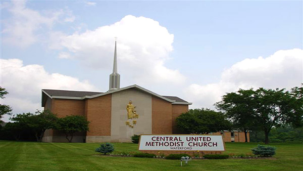 Central United Methodist Church of Waterford MI