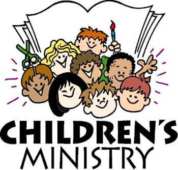 Children's Ministry at Central UMC