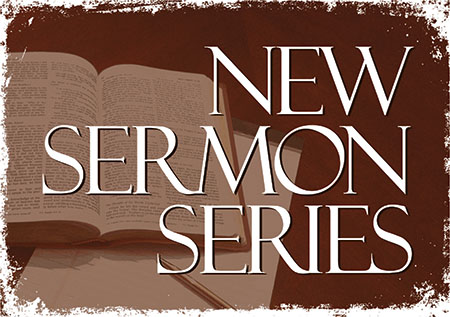 Central at the Movies Sermon Series
