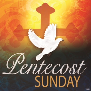 Pentecost at Central UMC