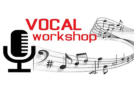 vocal workshop at Central UMC