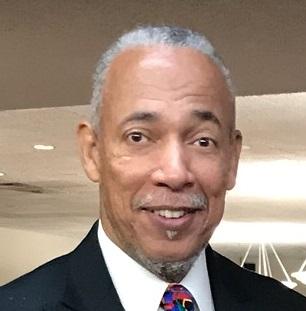 Rev. Dr. Lester Mangum