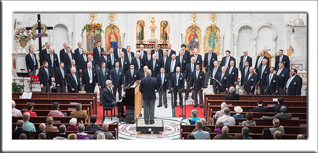 The Langsford Men's Chorus