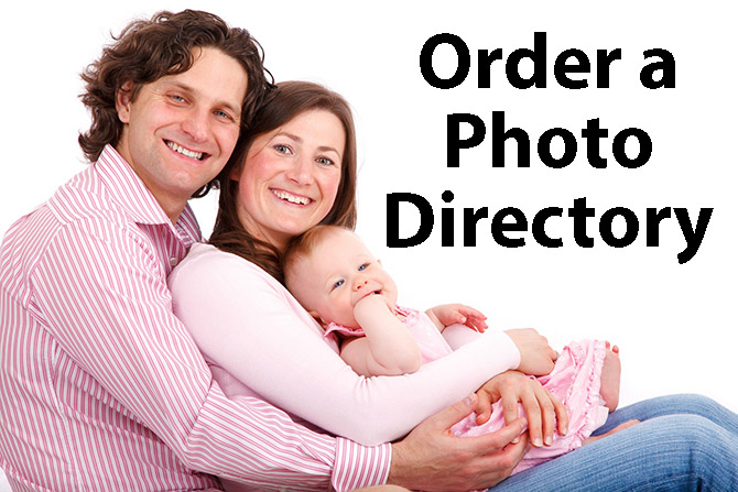 Order photo directory