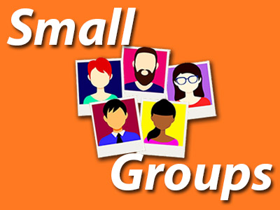 small group sign ups