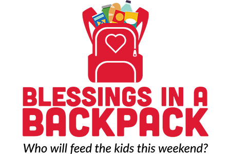 Blessings in a Backpack-Waterford