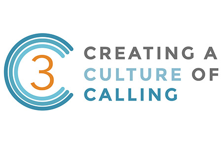 Creating a Culture of Calling Logo
